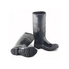 "16"" Black PVC Boot"