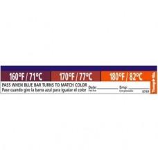 TempRite Label- 160, 170, 180