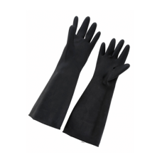 "18"" Latex Dishwashing Glove"