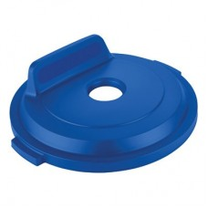 Recycle Waste Container Lids, 32 gal