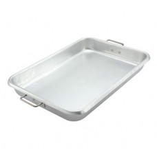 Bake Pan, Full Size With Handles