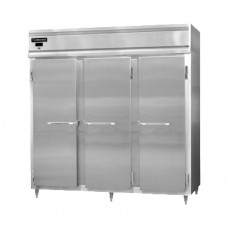 Three Door Reach-in Refrigerator