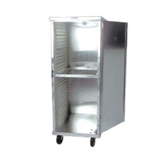 Non Insulated Transport Cabinet